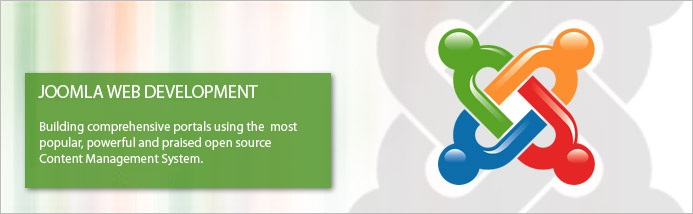 Joomla-Web-Development-Company